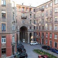 Отель Аркада в Санкт-Петербурге