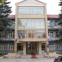 Отель Учебный центр профсоюзов в Москве