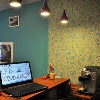 Мини-отель Семь кают в Санкт-Петербурге