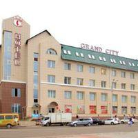 Гостиница Гранд Сити в Чите