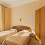 Гостиница Золотая бухта, Полулюкс Твин/Дабл, фото 10