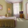 Гостиница Золотая бухта, Полулюкс Твин/Дабл, фото 12