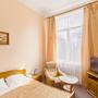Гостиница Золотая бухта, Стандарт двухместный улучшенный, фото 17