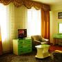 Отель Якорь, Полулюкс, фото 12