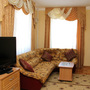 Отель Якорь, Люкс, фото 23