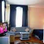 Отель Якорь, Люкс улучшенный, фото 29