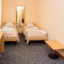 Отель Джемете, Двухместный номер эконом-класса, фото 11