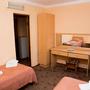 Отель Джемете, Двухместный стандартный номер, фото 14