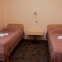 Отель Джемете, Двухместный стандартный номер, фото 15