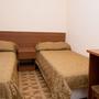 Отель Джемете, Двухместный стандартный номер, фото 17
