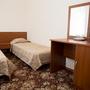 Отель Джемете, Двухместный стандартный номер, фото 18