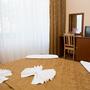 Отель Джемете, Двухместный улучшенный номер, фото 20