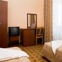 Отель Джемете, Двухместный улучшенный номер, фото 22