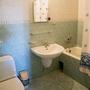 Отель Джемете, Трёхместный однокомнатный улучшенный номер, фото 24
