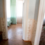Отель Джемете, Трёхместный двухкомнатный номер с 1 кроватью, фото 27