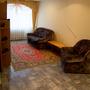 Отель Джемете, Трёхместный двухкомнатный улучшенный номер с 1 кроватью, фото 29