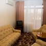 Отель Джемете, Двухместный двухкомнатный номер с 1 кроватью, фото 33