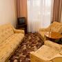 Отель Джемете, Двухместный двухкомнатный номер с 1 кроватью, фото 36