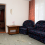 Отель Джемете, Двухместный двухкомнатный улучшенный номер с 1 кроватью, фото 37