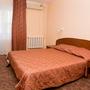 Отель Джемете, Двухместный двухкомнатный улучшенный номер с 1 кроватью, фото 38