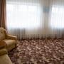 Отель Джемете, Четырёхместный трёхкомнатный улучшенный номер, фото 42