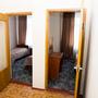 Отель Джемете, Четырёхместный трёхкомнатный улучшенный номер, фото 43