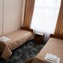Отель Джемете, Четырёхместный трёхкомнатный улучшенный номер, фото 45