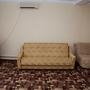 Отель Джемете, Четырёхместный трёхкомнатный улучшенный номер, фото 47