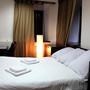 Мини-отель Города, Двухместный номер с большой кроватью, фото 29