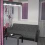 Гостиница Гостиничный комплекс Корвет, Двухместный стандартный номер с 1 кроватью, фото 12