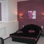 Гостиница Гостиничный комплекс Корвет, Двухместный стандартный номер с 1 кроватью, фото 13