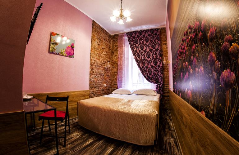 мини отель пять вечеров санкт-петербург