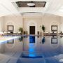 Отель Крымский Бриз, Закрытый бассейн, фото 18