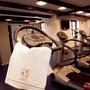Отель Крымский Бриз, Фитнес центр, фото 22
