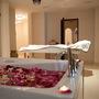 Отель Крымский Бриз, Гидромассажная ванна, фото 35