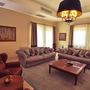 Отель Крымский Бриз, Гостиная Виллы Чайка, фото 41