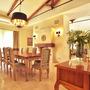 Отель Крымский Бриз, Обеденная Виллы Чайка, фото 48