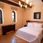 Отель Крымский Бриз, Спальня Апартамента Лесной, фото 56