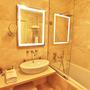 Отель Крымский Бриз, Ванная комната номера Классический А / В, фото 58