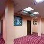Гостиница Русь, Хол, фото 2