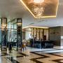Отель Риксос Красная Поляна Сочи, Lobby, фото 21