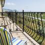 Отель Семь Ветров, Вид из оконо, фото 9