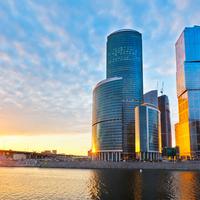 Панорама Сити Отель в Москве