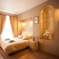 Мини-отель Серебряный Шар в Санкт-Петербурге
