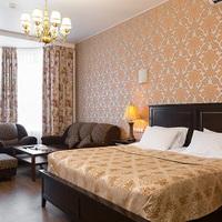 Отель Аллегро на Лиговском проспекте в Санкт-Петербурге