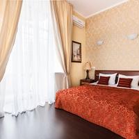 Отель Аллегро на Московском проспекте в Санкт-Петербурге
