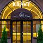 Отель Kravt в Санкт-Петербурге