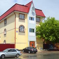 Отель-центр Антей в Новосибирске