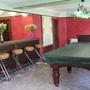 Дизайн-отель Массандра, Общий вид бильярдной, фото 8
