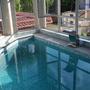 Дизайн-отель Массандра, Крытый бассейн, фото 15